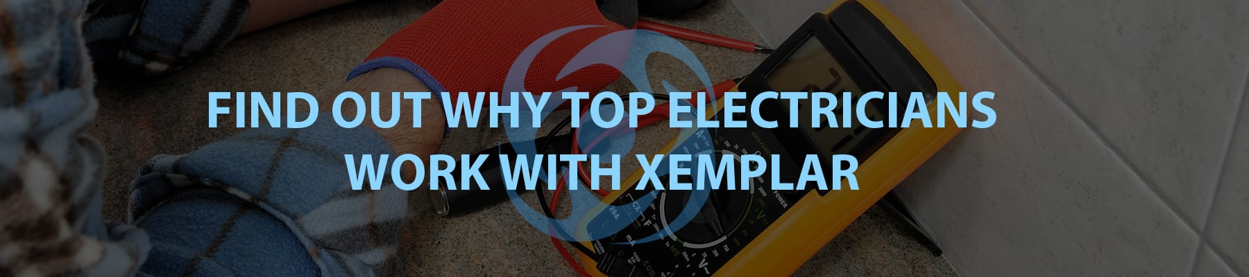 Electrician Jobs | Xemplar