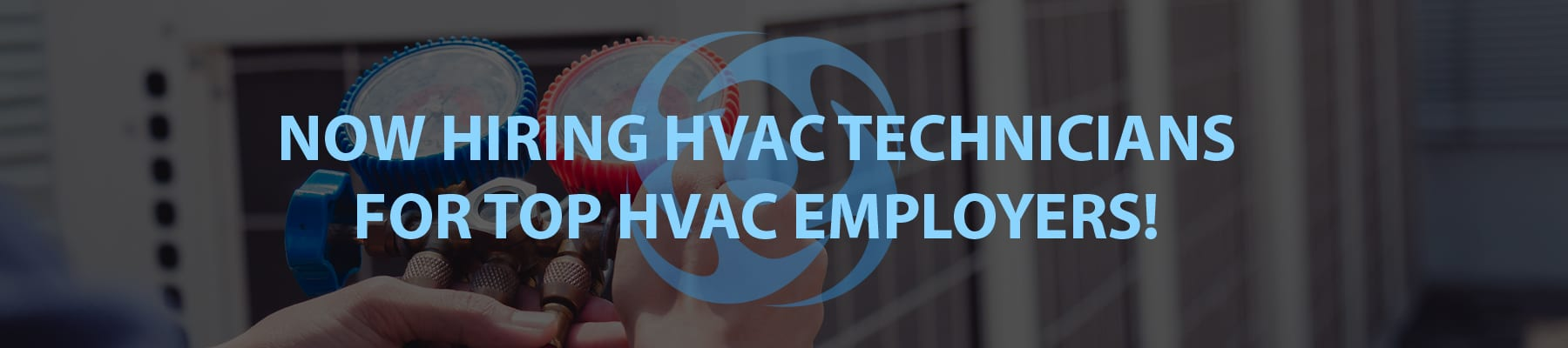 HVAC Technician Jobs Available!